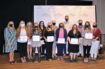 AMLA Awards Scholarships to 15 North Alabama Tourism Professionals
