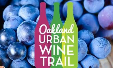 Urban wine Trail