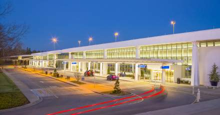 GSP International Airport