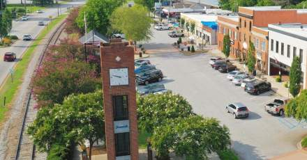Downtown Simpsonville
