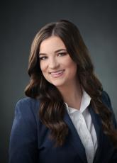 Kathryn Duncan Headshot