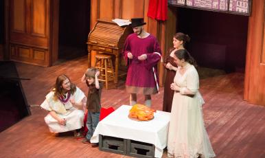 Gamut Theatre Group Harrisburg