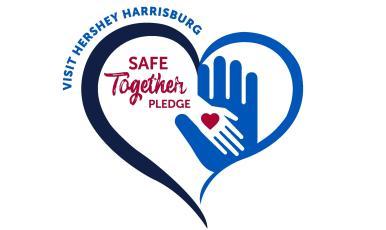 Safe together logo