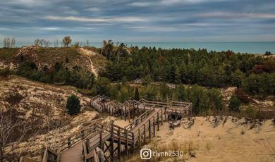 West Beach Indiana Dunes clynn2530
