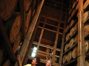 Woodford Reserve Warehouse
