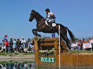 Rolex Kentucky Three-Day Event