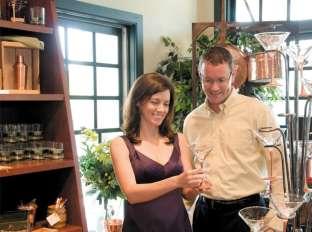 Distillery Gift Shop