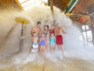Poconos Family Resorts   Family Getaways & Vacations
