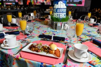 AAD 2019 Annual Meeting_CulinAero Breakfast