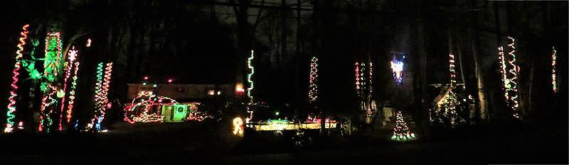 Bennett Rd Lights