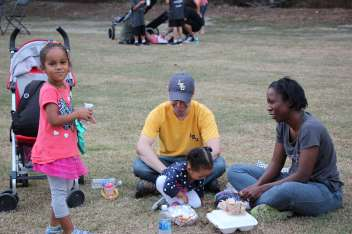 Fayetteville Dogwood Fall Festival 2017