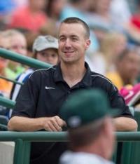 Mike Nutter, Fort Wayne TinCaps