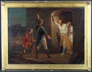 Fort Ticonderoga - Chappel