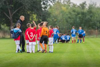 Coaches Corner Youth Soccer