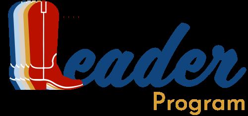 amarillo leader program logo