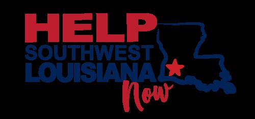 Help SWLA Now Logo