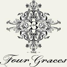 Four Graces logo