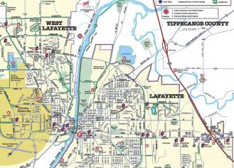 2021 Map