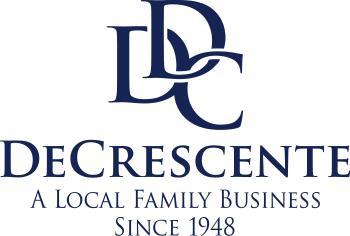 DeCrescente Logo