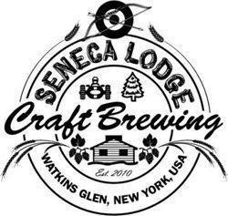 Seneca Lodge Brewing Logo