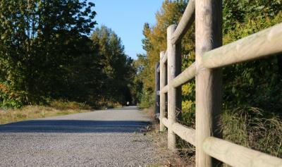 Cross Kirkland Corridor