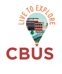 Live to Explore Cbus Logo