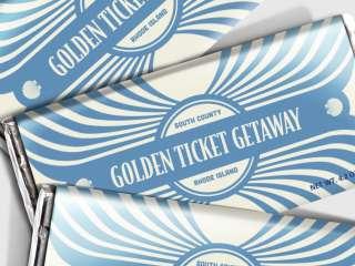 Golden Ticket Getaway
