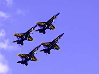 NK Blue Angels