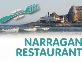 Narragansett Restaurant Week 2020