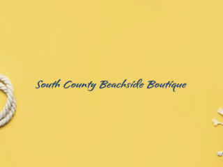 Shop South County Beachside Boutique