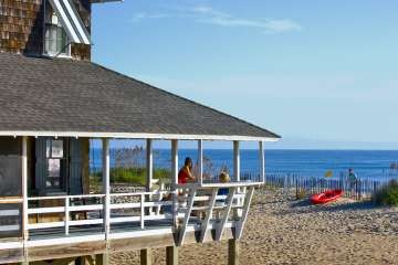 Superb Outer Banks Vacation Rentals Obx Lodging Amenities Home Interior And Landscaping Ponolsignezvosmurscom