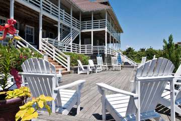 Outer Banks Bed & Breakfast Inns