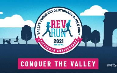 Rev Run 2020