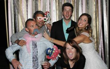 TapSnap Philly Photo Booth
