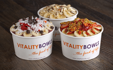 vitality bowl