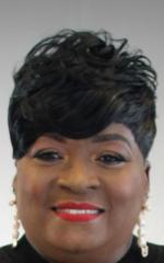 Sherri Brown headshot