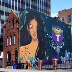 Harrisburg Mural 4