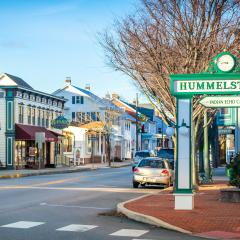 Main Square Hummelstown, PA