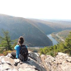 Delaware Water Gap Hike