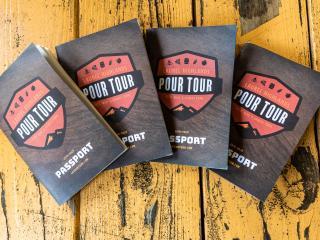 Pour Tour Passport
