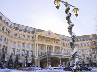 Nemacolin Winter