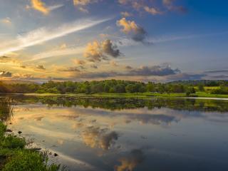 Clare Kaczmarek, Mammoth Park, Westmoreland County