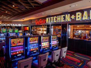 Live Casino Guy Fieri's