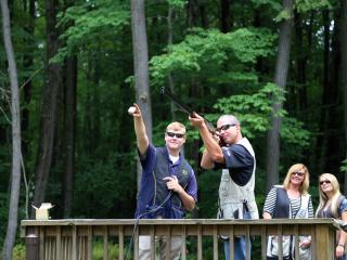 Seven Springs Sporting Clays