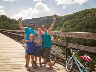 Laurel Highlands Vacation Sweepstakes | Win A Free Vacation