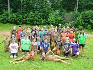 Laurelville Summer Camp