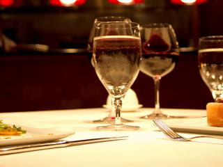 Nemacolin Dining