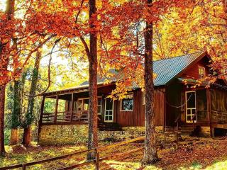 Cabins & Campgrounds