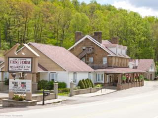 Stone House Restaurant and Inn