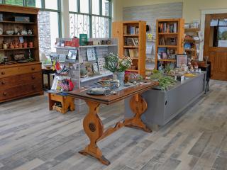 Westmoreland Heritage Shop